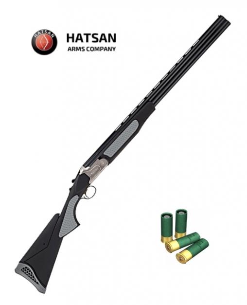 Hatsan OPTIMA SILVER Synthetic Slug кал. 12