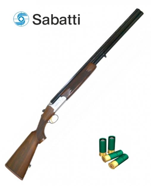 Sabatti Falcon EA MON