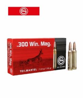 Патрон RUAG GECO TM Plus 300 Win Mag