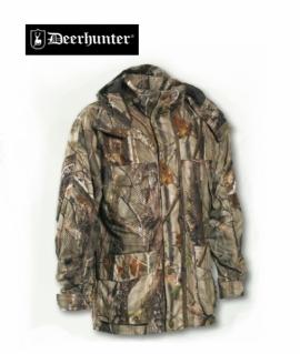 Куртка Global Hunter Deer-Tex Membrane Detachble 50 Innovation GH