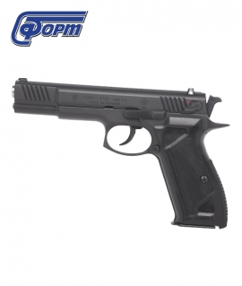 """9 мм пристрій для відстрілу гумових куль """"Форт-14Р"""" КНВО Форт"""