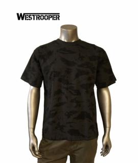 Футболка Westrooper 170G Night Camo