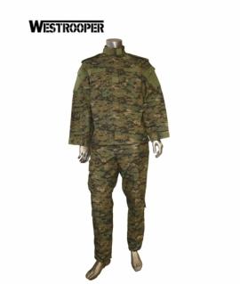 Костюм Westrooper ACU SUIT WITH EPAULETTE