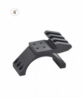 Кріплення Contessa ATL01 Mini Guida Picatinny на тактичне кільце