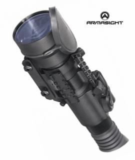 Приціл нічного бачення Armasight Nemesis 4x SDi Gen 2+