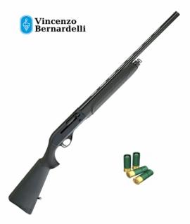 Рушниця напівавтоматична Bernardelli Mega Synthetic к.12/76