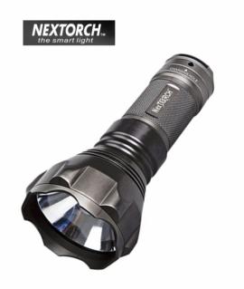 Ліхтар ручний (фара) NexTorch Saint Torch 450Lum
