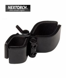 Кріплення для ліхтаря NexTORCH RM82 для моделей T6, T6A, Z3, Z9