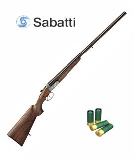 Sabatti SABA cal.12 (71 cm.)