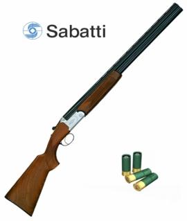 Sabatti Falcon EA MON (ствол 76 см.)