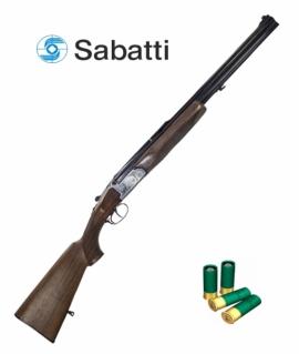 Sabatti Forest 12/76 - 308Win