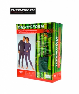 Термобілизна Thermoform Bamboo 16-001