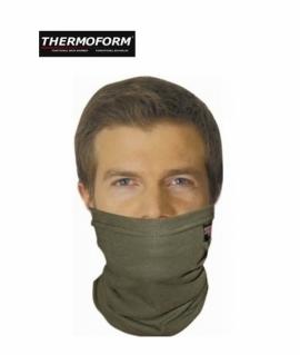 Напівмаска Thermoform 1-022
