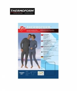 Термобілизна Thermoform Arctica 17-001