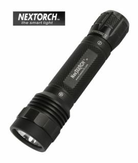 Ліхтар підствольний тактичний NexTorch Z3 60Lum