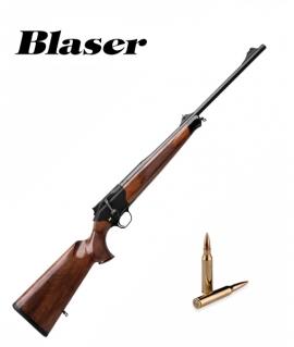 Blaser R8 кал. 308Win, різьба M15*1, чорна коробка