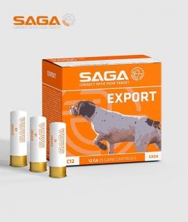 Saga EXPORT 34 FW (0)