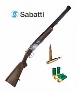 Sabatti Forest кал. 20/76 - 30-06