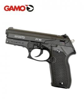 Пневматичний пістолет Gamo PT-80