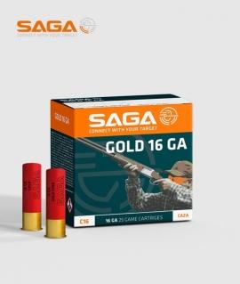 SAGA Gold Buck 9P (3*3)