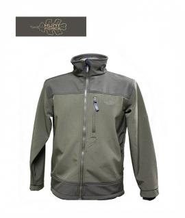 Куртка HUNT FORCE Brown/Dark Green