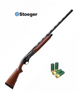 Stoeger M3000 Wood Peregrine Deluxe Black 12/76см 4+1