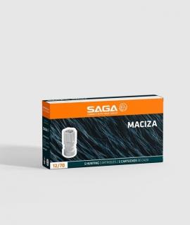 Saga BALA MACIZA
